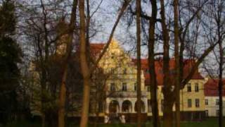 preview picture of video 'Ornontowice- Pałac Hegenscheidt'