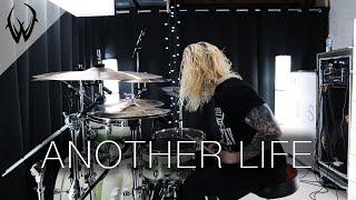 Wyatt Stav   Motionless In White   Another Life (Drum Cover)