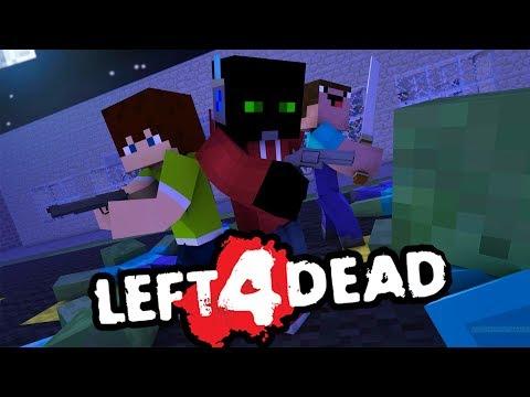 LEFT 4 DEAD V MC? w/ Marwex