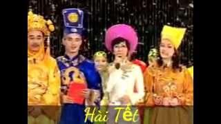 Hài Tết Táo quân 2011_Công Lý, Quốc Khánh, Xuân Bắc, Vân Dung, Thảo Vân