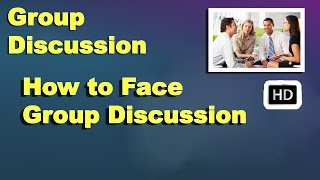 Group Discussion HD | How to Face Group Discussion | GD Tips & Tricks HD | - Comprint Multimedia