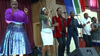 UPPER ROOM Pastor Sthembiso Mtshali