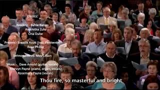 #Eucharist 13 September 2020
