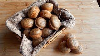Cinnamon Pancake Mini Muffins Recipe | The Sweetest Journey