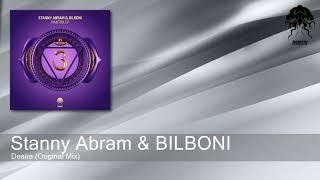 Stanny Abram & BILBONI - Desire (Original Mix) [Bonzai Progressive]