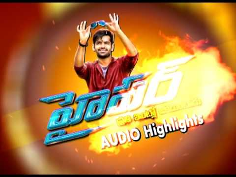 Hyper Audio Launch
