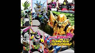 Kamen Rider Ex-Aid (Time of Victory)