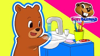 """Wash My Hands Song"" 