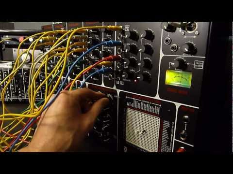 analogue solutions vostok matrixsynth v2 modular suitcase synthesizer demo synthtopia. Black Bedroom Furniture Sets. Home Design Ideas