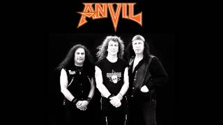 Anvil - Not Afraid
