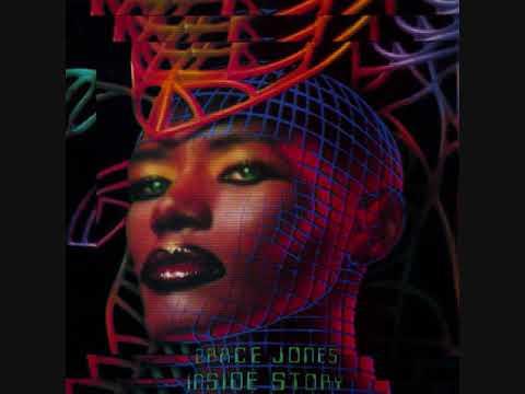 Grace Jones - Crush