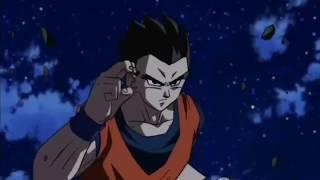 Dragon Ball Super「 AMV 」  Alan Walker-New Heart
