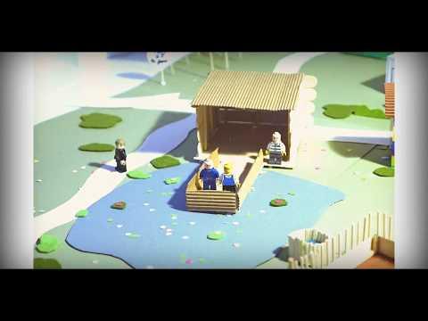 IMAGINE TON QUARTIER – DEGROOTE [2] : Le futur parc vu par les enfants