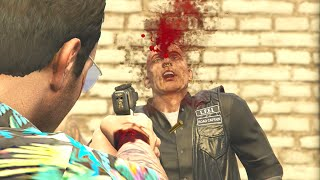 Sly Gameplay - GTA 5 Funny/Brutal Moments Compilation Vol.85 (Gangs/NPC