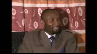 Fils de Président Kabila parle en Lingala  4eme pts