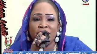 """مازيكا هاجر كباشي - قسمة الله إختارت """"أمنا حواء 2013م - الحلقة الحادية والعشرون"""" تحميل MP3"""