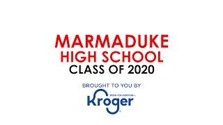 2020 Senior Salute: Marmaduke High School