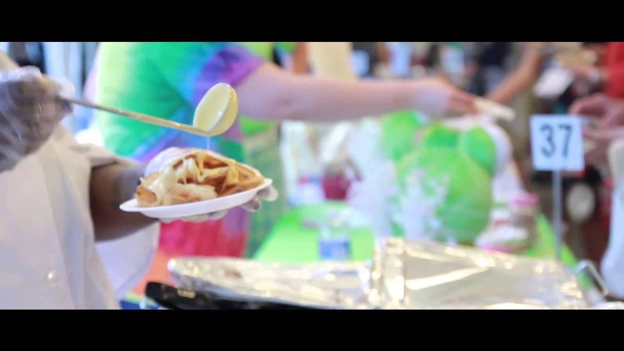 2015 Taste of Catonsville