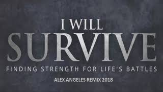 I Will Survive   Hermes House Band   Gloria Gaynor   Remix 2018