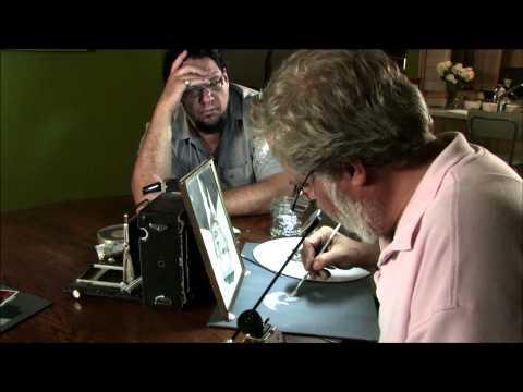 Tim's Vermeer Clip 2