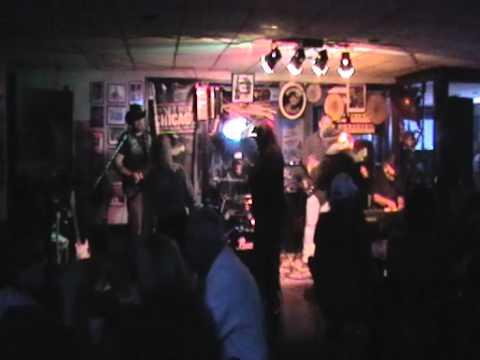 Jay B. Elston Band, Hoochie Coochie Man.MOD