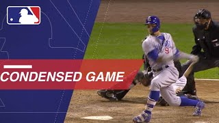 Condensed Game: CHC@CWS - 9/22/18 - Video Youtube