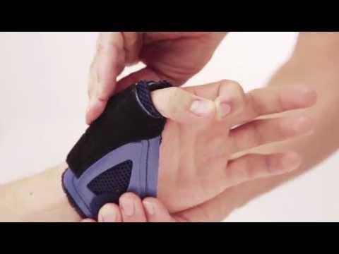Priparaty von Rückenschmerzen