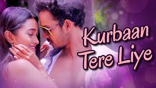 Kurbaan Tere Liye VIDEO Song by Ushoshi Bhattacharaya - Popular Hindi Song 2018