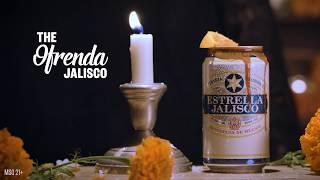 The Ofrenda Jalisco Ritual