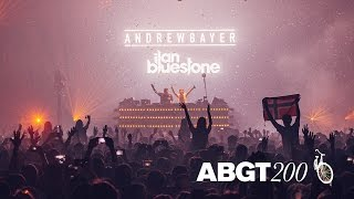 Andrew Bayer B2B ilan Bluestone Live at Ziggo Dome, Amsterdam (Full 4K High Quality Mp3 Set) #ABGT200