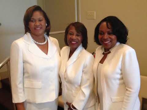 A Legacy of Friendship & Service: The Bold City (FL) Links Chapter Story