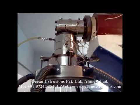 PP Tubing Film Plant