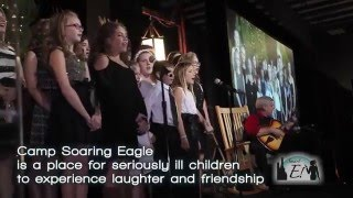 Camp Soaring Eagle 2015 Gala at Signature Flight Support Scottsdale