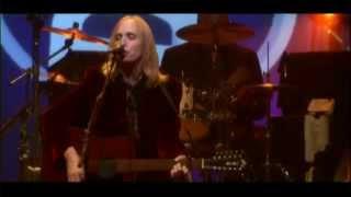 Tom Petty - The Last DJ (live)
