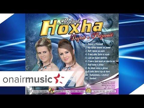Motrat Hoxha - Gurbeti