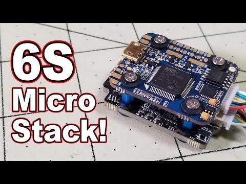 Airbot Nano V6 & Ori32 Combo Stack Review