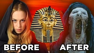 10 Mysterious Ancient Curses