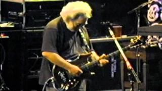 Samson & Delilah (2 cam) - Grateful Dead - 9-16-1990 Madison Sq. Garden, NY set2-01