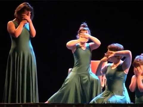 Ver vídeoSíndrome de Down; Baile Argira