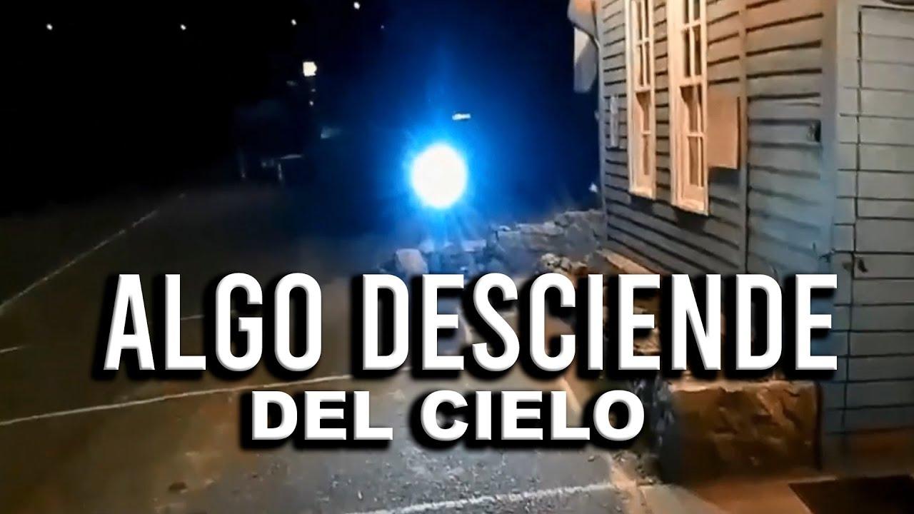 ALGO DESCIENDE DEL CIELO | DONALD TRUMP PUEDE ESTAR PREPARANDO ALGO SOBRE ROSWELL