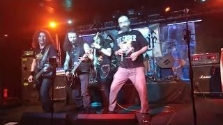 Drakkar - Dragonheart - live Dagda Retorbido (PV) 27/04/18