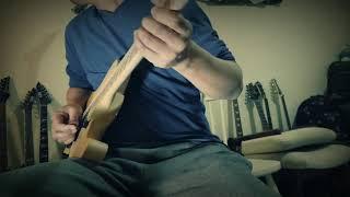 E minor improvisation - Video Youtube