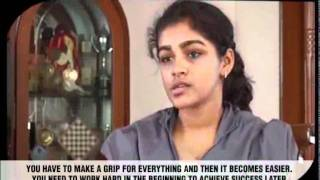Amazing Indians - Priyanshi Somani