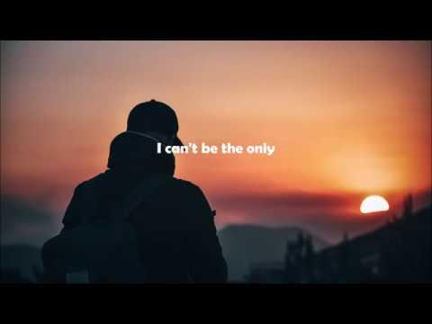 NF & Sasha Sloan // Only Lyric Video