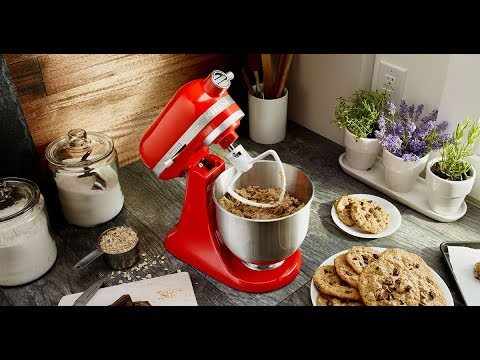 Миксер Kitchenaid Artisan MINI 5KSM3311XE