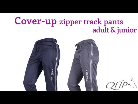 Training pants Cover Up Navy - Childs