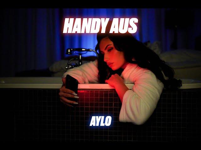NEU: Handy Aus von Aylo ((jetzt ansehen))