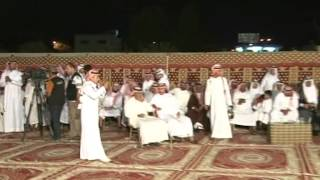 preview picture of video 'محاورات حفل زواج محمد منصور القثامي العتيبي 1'