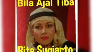 Download lagu Rita Sugiarto Bila Ajal Tiba Mp3