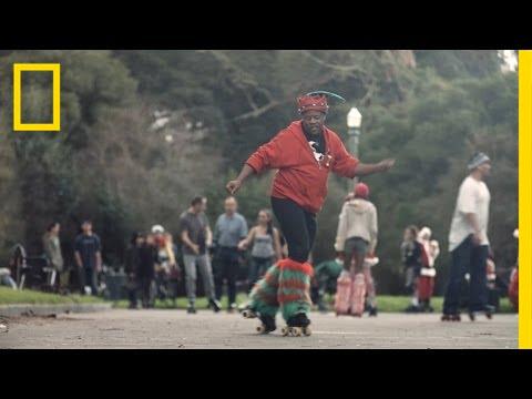 High on Life': San Francisco's Skaters Get Groovy | Short Film Showcase thumbnail